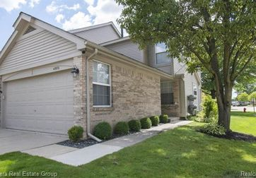 43970 STONEY Lane #8 Sterling Heights, Mi 48313 - Image 1