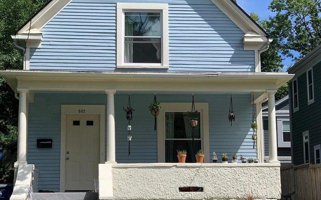 522 Felch Street Ann Arbor, MI 48103