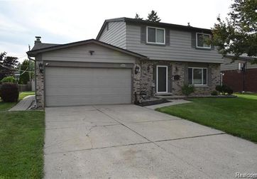 36819 KYRO Court Sterling Heights, Mi 48310 - Image 1