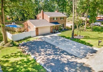 11134 SPEEDWAY Drive Shelby Twp, Mi 48317 - Image