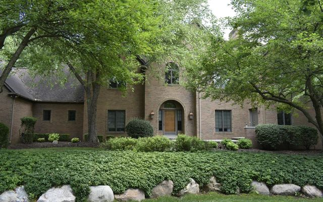 1366 Towsley Lane Ann Arbor, MI 48105