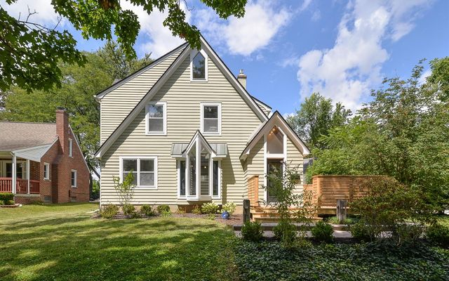 133 Fairview Street Ann Arbor, MI 48103