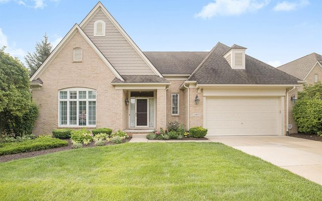 15893 Winding Creek Court Northville, MI 48168