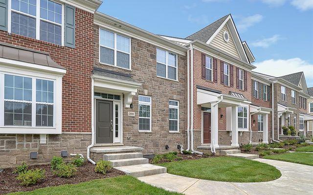 2880 Hardwick Ann Arbor, MI 48105
