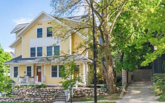 930 Catherine Street Ann Arbor, MI 48104