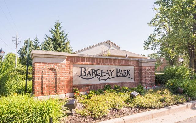 3079 Barclay Way Ann Arbor, MI 48105
