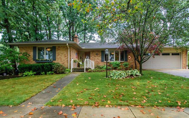 1202 Meadowbrook Avenue Ann Arbor, MI 48103