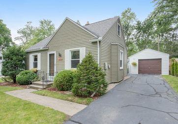 2658 Parkwood Avenue Ann Arbor, MI 48104 - Image 1