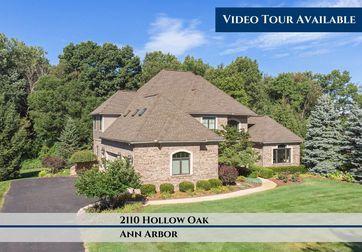 2110 Hollow Oak Drive Ann Arbor, MI 48103 - Image 1