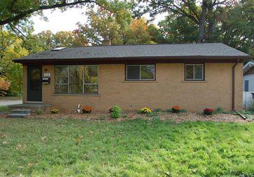 924 N Maple Road Ann Arbor, MI 48103 - Image 1