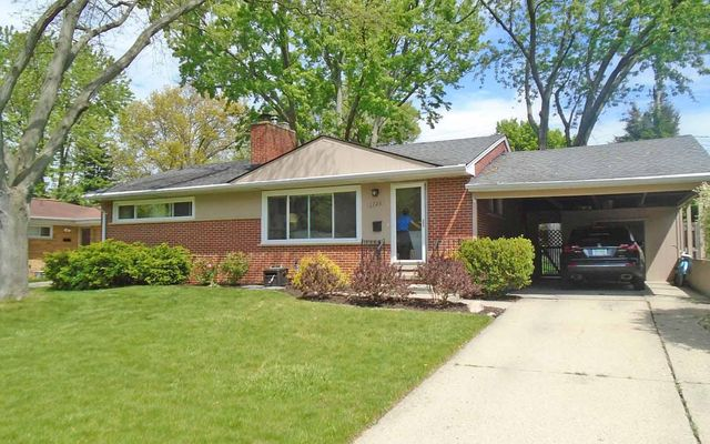 1720 Hanover Road Ann Arbor, MI 48103