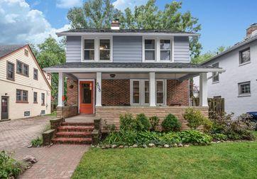808 Sycamore Place Ann Arbor, MI 48104 - Image 1