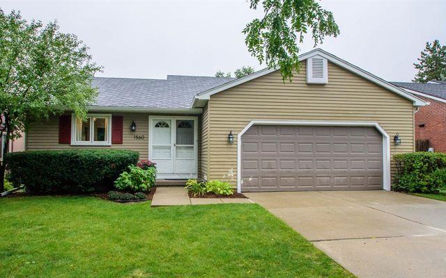 1560 Northbrook Drive Ann Arbor, MI 48103