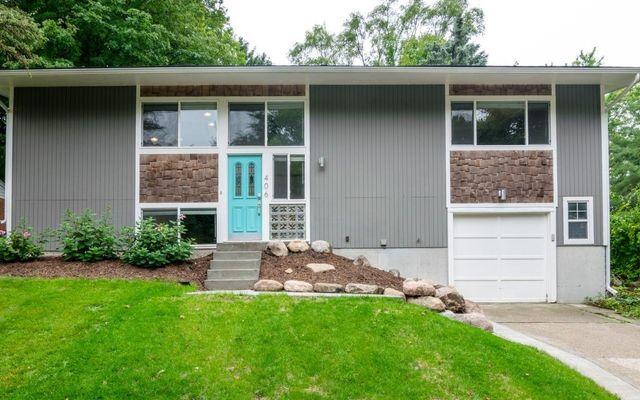 406 Manor Drive Ann Arbor, MI 48105