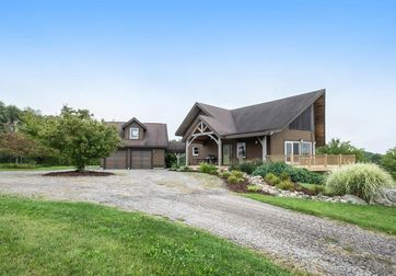1525 Liebeck Road Chelsea, MI 48118 - Image 1