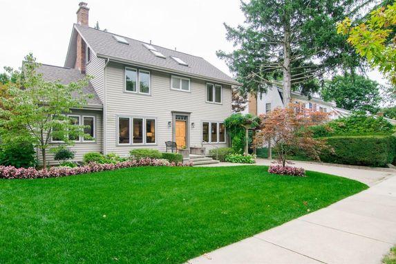 1612 Granger Avenue Ann Arbor, MI 48104