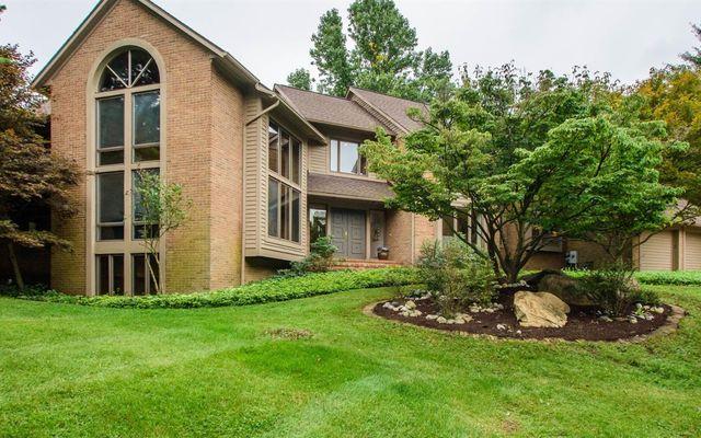3715 River Pines Drive Ann Arbor, MI 48103