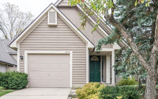 2530 Country Village Court Ann Arbor, MI 48103