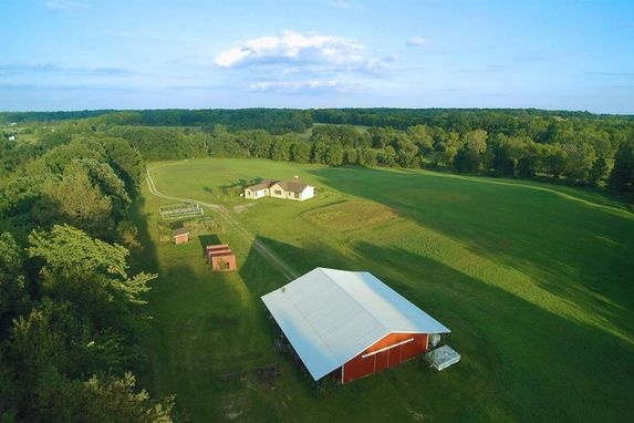 13290 Tracey Road Manchester, MI 48158