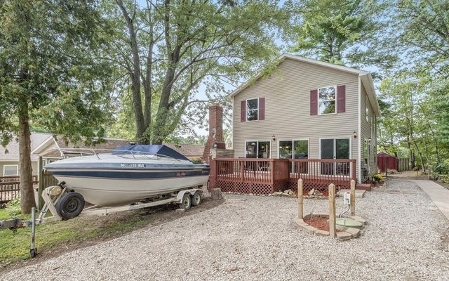 3414 Coon Road Gregory, MI 48137