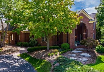 11424 OLD ORCHARD Drive Plymouth, Mi 48170 - Image 1