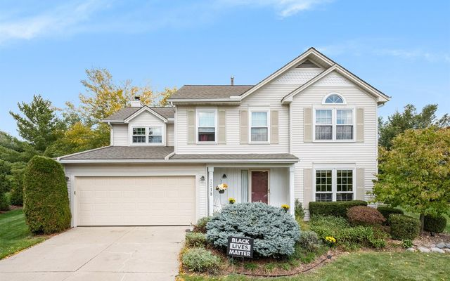 2218 Starwood Court Ann Arbor, MI 48103