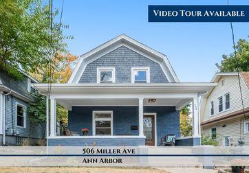 506 Miller Avenue Ann Arbor, MI 48103 - Image 1