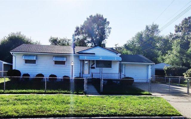 2660 Peachcrest Street Ypsilanti, MI 48198
