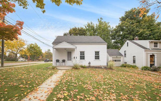 1201 Prescott Avenue Ann Arbor, MI 48103