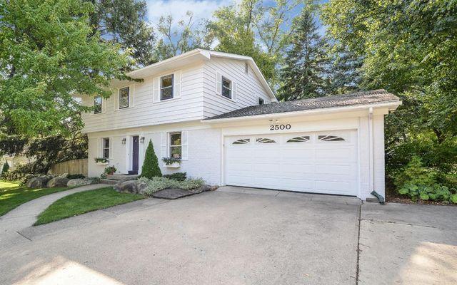 2500 Gladstone Avenue Ann Arbor, MI 48104