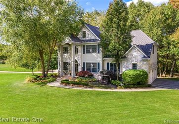 4734 LAKESHIRE Court Howell, Mi 48843 - Image 1
