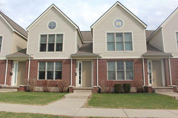 260 Snyder Avenue Ann Arbor, MI 48103