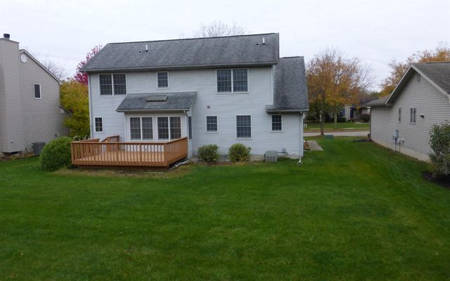 348 Berkshire Drive - photo 3