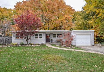 1120 Clair Circle Ann Arbor, MI 48103 - Image 1