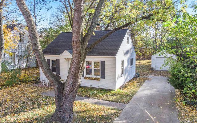 1544 Pear Street Ann Arbor, MI 48105