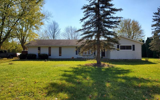 11907 Cady Road Grass Lake, MI 49240