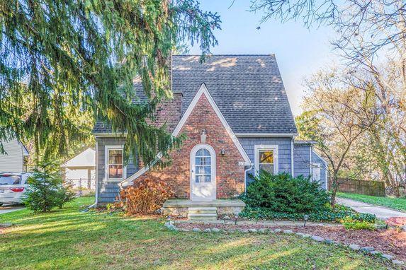 401 Glenwood Street Ann Arbor, MI 48103