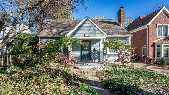 606 Linda Vista Street Ann Arbor, MI 48103