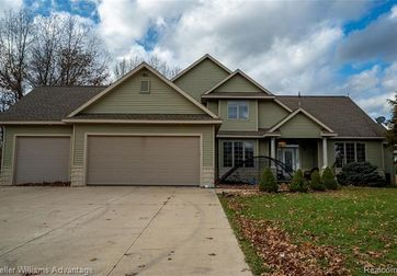 9801 HAYWALK Road Jackson, Mi 49201 - Image 1