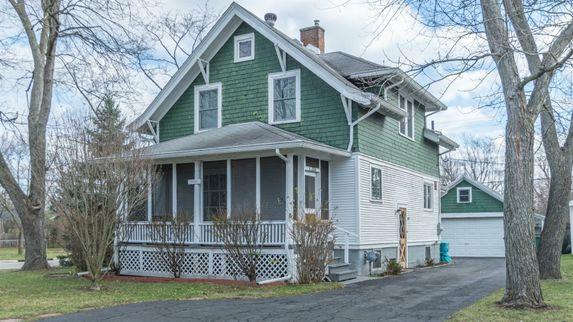 3209 Springbrook Avenue Ann Arbor, MI 48108