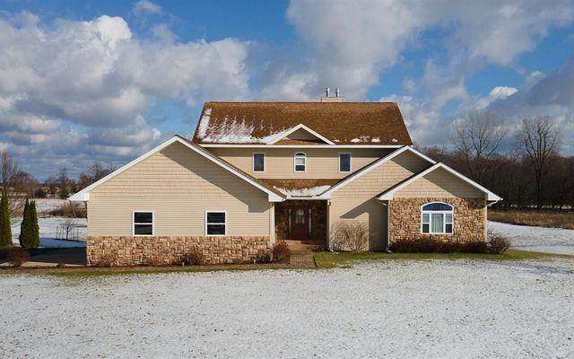 12245 Old Farm Lane Grass Lake, MI 49240
