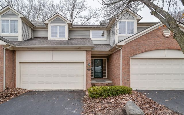 43005 River Bend Drive Plymouth, MI 48170