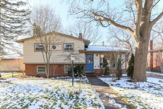 1025 N Maple Road Ann Arbor, MI 48103