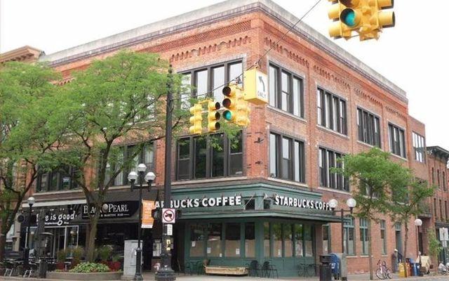 101 Liberty #210 Ann Arbor, MI 48104