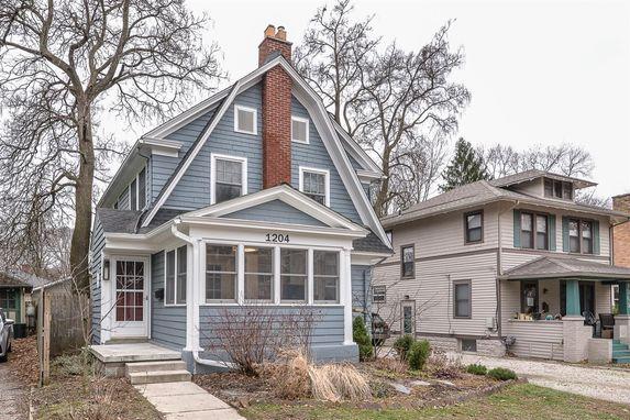 1204 Granger Avenue Ann Arbor, MI 48104