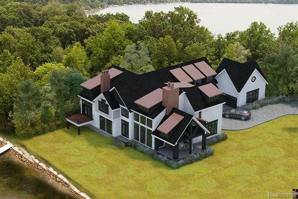 5802 Stonehedge Court Ann Arbor, Mi 48105