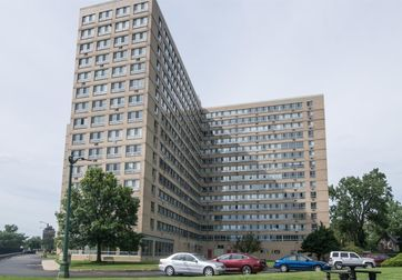 8900 E Jefferson Avenue #1014 Detroit, MI 48214 - Image 1