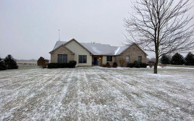 12111 Harvest Drive Grass Lake, MI 49240