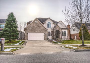 370 Fairways Lane Chelsea, MI 48118 - Image 1