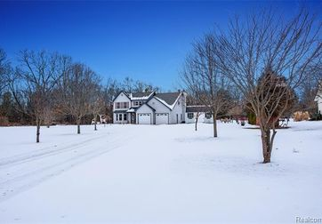 18320 WALNUT Lane Gregory, Mi 48137 - Image 1